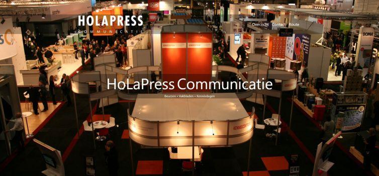 HoLaPress